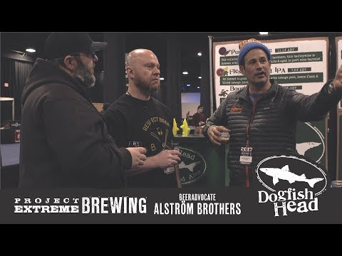 Project Extreme Brewing: Alström Brothers Of Beeradvocate