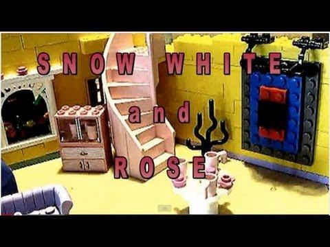 Snow White and Rose - Episode 1: Pilot Episode