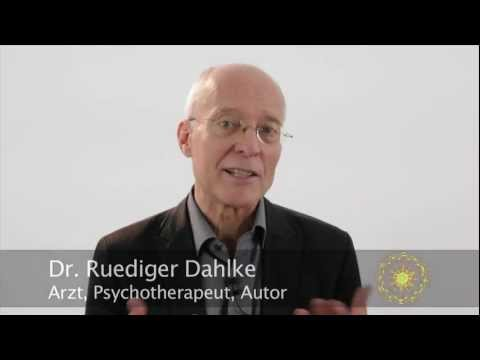 MYSTICA TV: Gesund mit Dahlke (4) - Körper, Geist, Seele