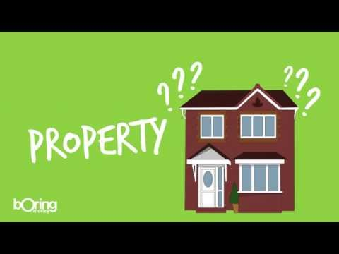 Property and house prices after Brexit