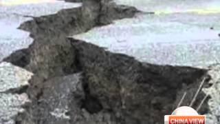Earthquake shakes central Spain