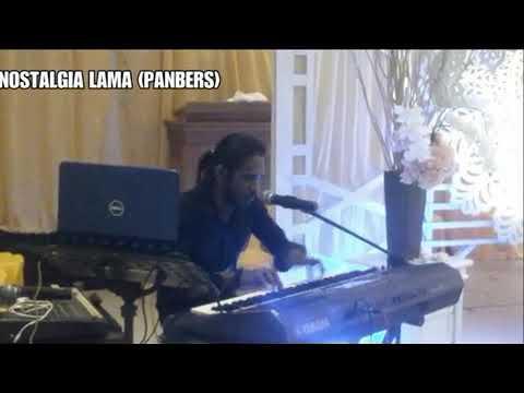 NOSTALGIA LAMA#PANBERS_KARAOKE_COVER