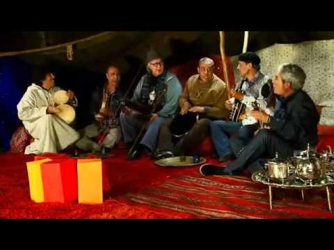 Cadeau de Nass El Ghiwane & Jil Jilala   هدية ناس الغيوان و جيل جيلالة