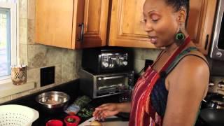 Cooking With Sara: Chicken Fettuccine Alfredo
