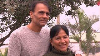 Nuevos Peruanos: pakistaní juró lealtad al Perú por amor a su familia