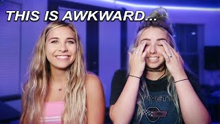 Our most embarrassing story... (feat. Gabrielle Moses)