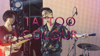 TATTOO COLOUR @CATEXPO5
