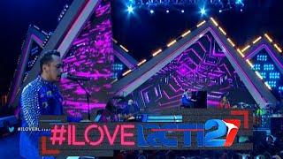 Kerennya Nidji 'Sang Mantan' & 'Jangan Lupakan' [I Love RCTI 27] [15 Agustus 2016]