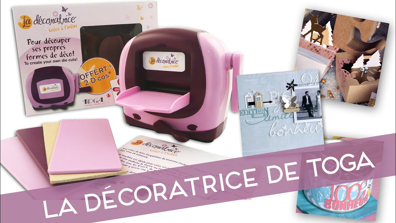 la d coratrice de toga machine de d coupe diy
