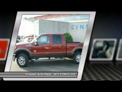 2015 Ford F 250 Brookings Sd F5010 Youtube