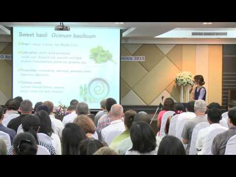Small-Scale Agriculture Alternatives - Sabine Scheucher, Ph.