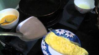 Pham Ngoc Anh cooking show 20