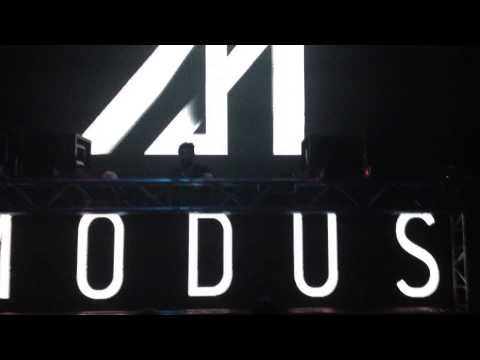 Jay-Z - Tom Ford (Modus Remix) Live at Avalon Hollywood