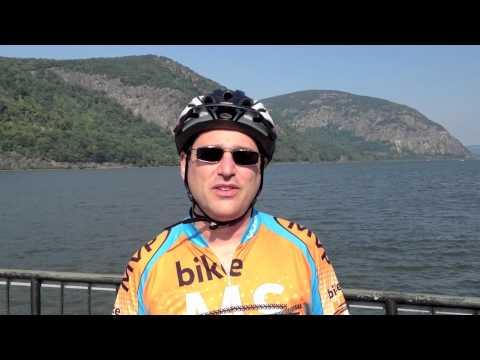 BikeMS NYC - Howard Greenstein