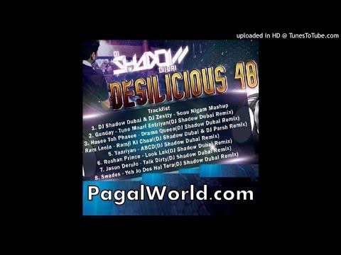 03 Drama Queen(DJ Shadow Dubai Remix) (PagalWorld.com)