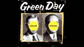 Green Day Hitchin' A Ride Hq