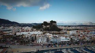 Gastronominin Akdeniz mutfağıyla buluştuğu şehir: Valensiya