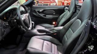 Porsche Boxster (986)--D&M Motorsports Video Presentation 2012 Chris Moran
