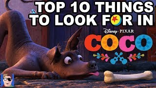 Top 10 Things To Look For In Coco