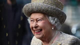 TOP 10 Zajímavosti o britské královské rodině