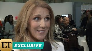 EXCLUSIVE: Celine Dion on John Legend & Ariana Grande 'Beauty and the Beast' Remake: 'I'm So Prou…