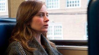 Девушка в поезде / The Girl on the Train - Русский трейлер (2016)