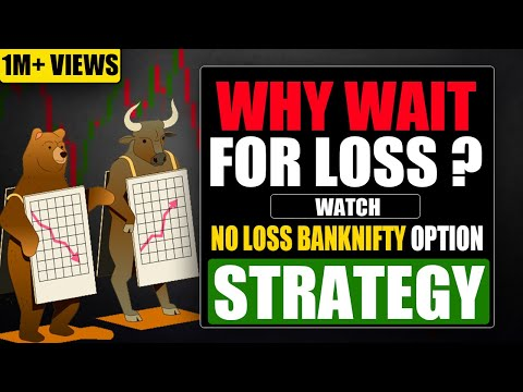 No loss Options Strategy | Best Intraday Stock Options Strategy | 500% Profitable Strategy Only Buy