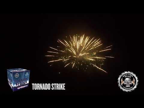 Tornado Strike Firework