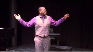"""Elijah Caldwell - Encore - """"Ribbon in the Sky"""" (Stevie Wonder)"""