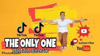 THE ONLY ONE | Tiktok Remix | Dj Jurlan Remix | Dance Workout | ZanneCrew