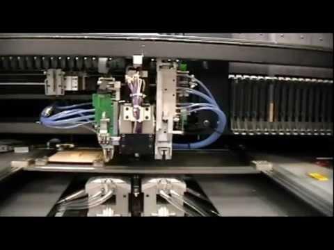 Universal Instruments 6774A 2 Pin DIP Inserter 4TechUSA.com