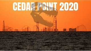 CEDAR POINT 2020 ATTRACTION THEORY