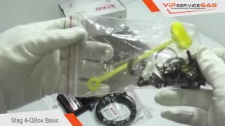 Обзор электроники Stag 4 QBox Basic