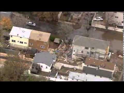 Anger simmers in Staten Island New York   Hurricane Sandy