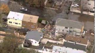 Anger simmers in Staten Island New York | Hurricane Sandy
