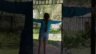 Как я танцую на пилоне