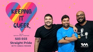Straight Pride | Keeping it Queer Podcast