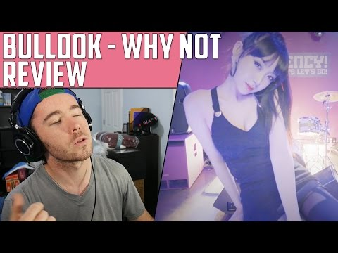 bulldok(불독)---why-not?(어때요)-mv-reaction/review