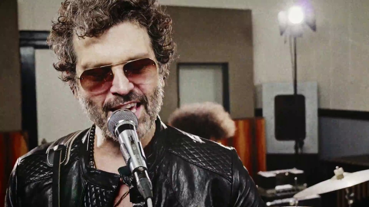 Doyle Bramhall Ii Everything You Need Feat Eric Clapton Official Music Video