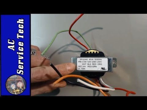which-hvac-24v-transformer-can-you-use-for-replacement-on-almost-every-unit!-transformers