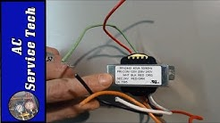 Which HVAC 24v Transformer can you use for Replacement on almost Every Unit! Transformers