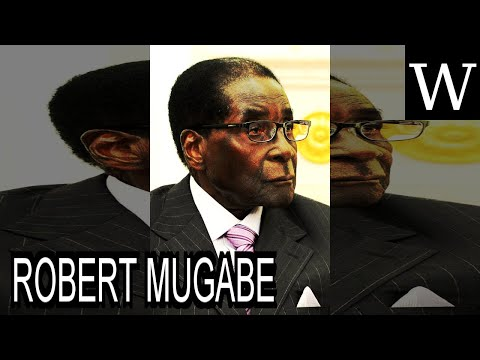 ROBERT MUGABE - WikiVidi Documentary
