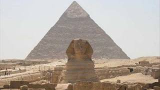 The IMAGE of THE SPHINX the HIDDEN ANCIENT SECRET