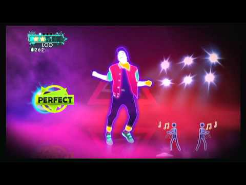 Take On Me  Just Dance 3  Wii Workouts