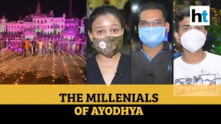 Ayodhya: What Ram Temple construction means to the young | ground report