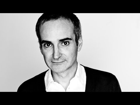 Olivier Assayas Regis Dialogue with Kent Jones