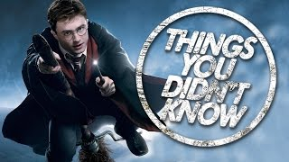 7 MORE Things You (Probably) Didn't Know Abou...