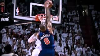 NBA Playoffs 2012 Round 1 Highlights