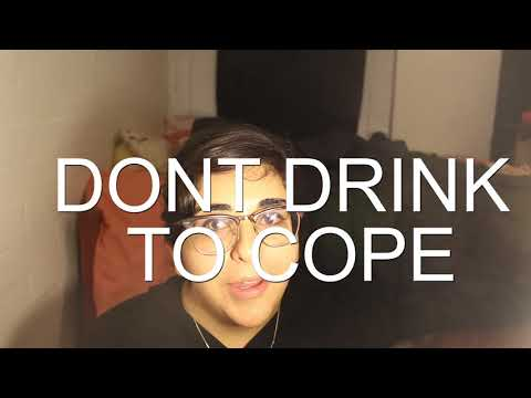 VLOG #1| College Campus Culture--nightlife: perspective of an RA