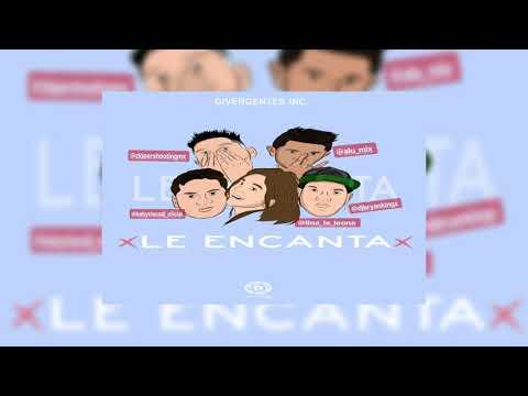 Le Encanta -Alu Mix Ft LinaZkiperMamiDjClassBryanKingz Perreo 2K18